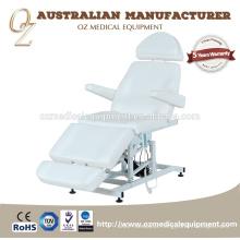 Cama elétrica do exame médico da Multi-função da clínica e cadeira do tratamento