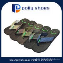 Sandales décontractées pour hommes Chaussure EVA Flip Flop