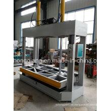 (HQ1325-50T) CNC Hydraulische Kaltpresse Maschine / Holzbearbeitungsmaschine