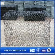Rede de arame hexagonal de alta qualidade