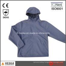 OEM Waterproof Outdoor Mens Softshell Jacket