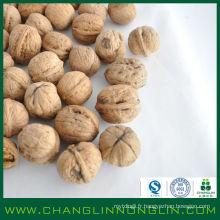 Nouveaux produits avec des noix naturelles et plus séchées au chili