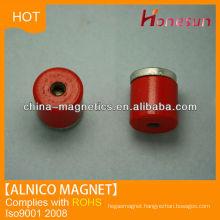 Fantistic ring shape alnico magnet for business