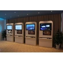Télévision Internet avec protocole d'hôtel