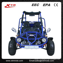 300CC Racing location gaz Buggy CVT Adult Pedal Go Kart