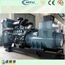 1500kw nuevo conjunto de generador de energía eléctrica con motor Mtu