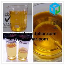 Spitzenqualität injizierbares flüssiges Steroid-Öl Tri Tren 180 Tri Tren 180mg / Ml