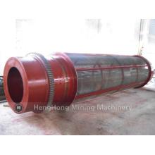 Équipement rotatoire de criblage de Gt 1015 pour la capacité 50 T / H