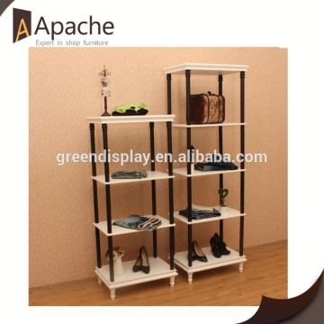 With 9 years experience factory directly space-saving shanghai clothes shop furniture desig