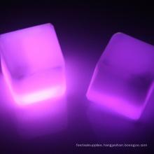 led light up ice cube