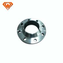 galvanized metal steel duct flange