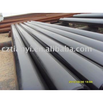 Трубы бесшовные из углеродистой стали JIS G3454 STPG370