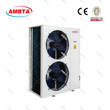 Suhu Rendah Air Cooled Scroll Screw Water Chiller