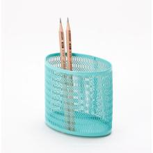 Water Proof Wire Metal Mesh Pen Holder