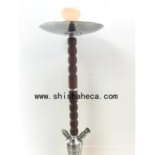 Boa Qualidade De Madeira Narguilé Narguilé cachimbo Cachimbo De água