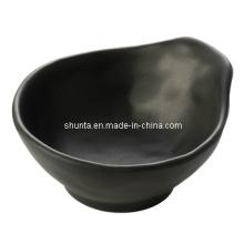 Меламин глазурь чаша для риса /100% меламина посуда (IW12131)