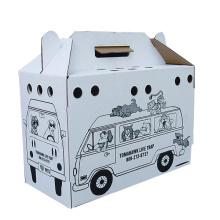 Ящик для переноски домашних животных (FP-CP-120814)