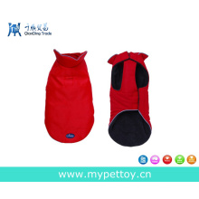 Hot Sellint Red Water-Proof Dog Clothes
