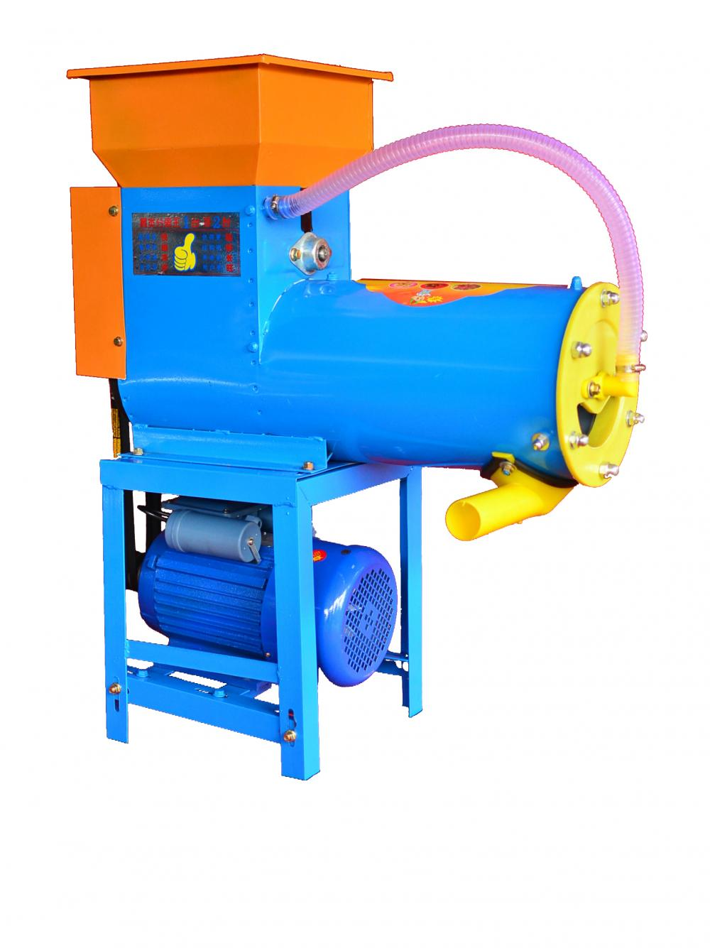 Potato Starch Separator