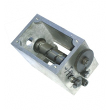 Rotary Hook Box,Color Change System (QS-F08-06)