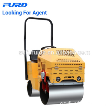 Ride-on Type Diesel Engine Vibratory Road Roller Machine Ride-on Type Diesel Engine Vibratory Road Roller Machine FYL-860