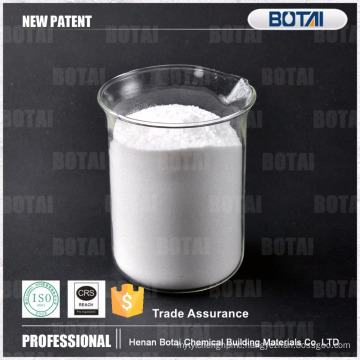 calcium formate for concrete anti-friction early strength