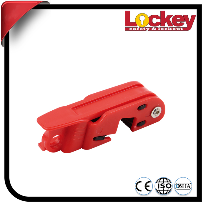 Safety Circuit Breaker Lock