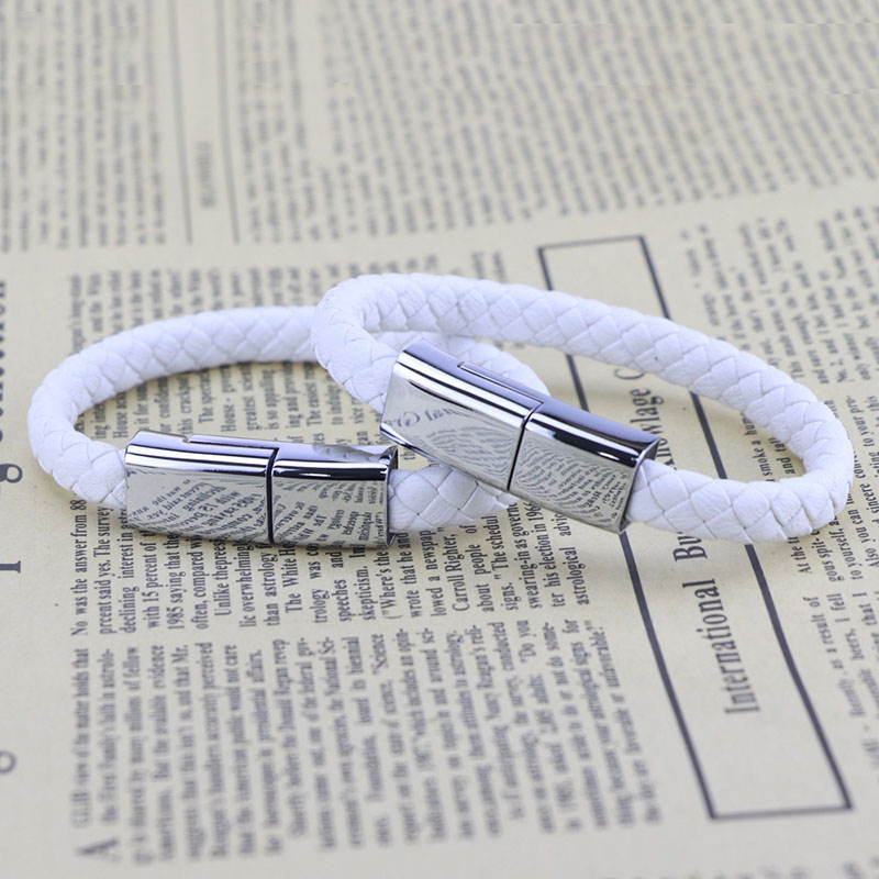 Charger Cable Bracelet