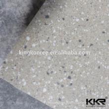 Einfache Reinigung der festen Oberfläche Wall Stone