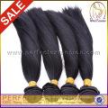 Идеальный расширение класса 5А 100% девственница бразильский волос поставщиков