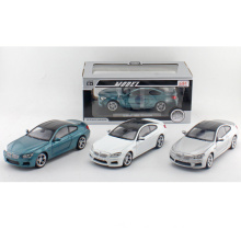 Legierungs-Auto-Spielzeug-Auto-Druckguss 1: 24 Modell-Auto (H2868102)