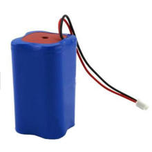 14.8V 2900mAh 4s1p Rechargeable Lithium Ion Li-ion 18650 Battery Pack Ncm 18650 2.9ah Vacuum Cleaner Battery Emergency Lighting Battery Medical Battery