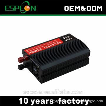 400W solar power inverter 50HZ 12v DC to 220v-240v AC