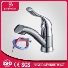 100% утечка тестирования Ванная краны смеситель для умывальника MK23802