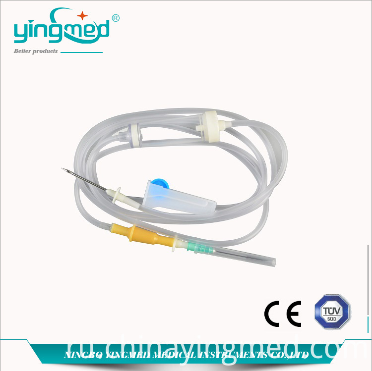 Infusion set NEW