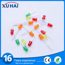 Super Quality Factory Price 3mm 5mm Diode LED / LED