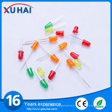 Super Quality Factory Price 3mm 5mm LED/LED Diode