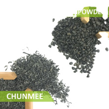 China green tea manufacturer extra chunmee 4011 morocco green tea gunpowder