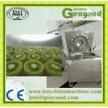 Kiwi Fruit Slicing Machine in China