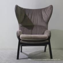 Comfortable Fabric Sofa Chair for Home