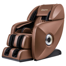 Luxury Home Furniture Shiatsu Full Body Massage Chair