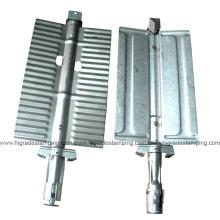 Oven Metal Cover Stamping Die-J&Stamping Die (HRD-J11262)