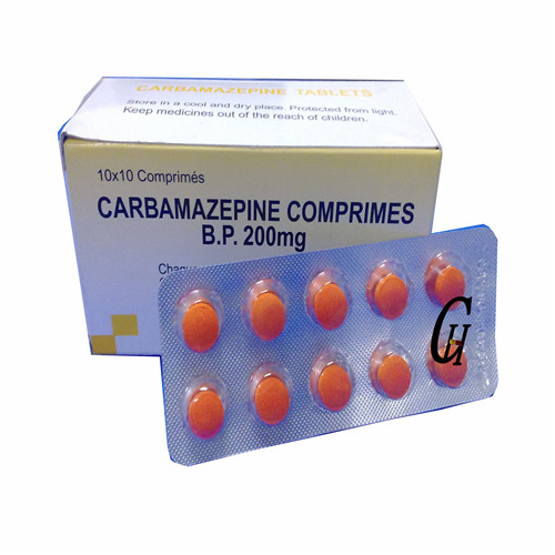 Carbamazepin Tablet BP