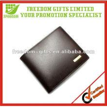 Werbe Wallet Leder