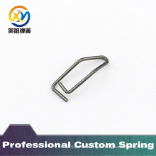 Custom Wire Forming im Frühjahr