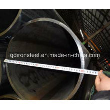 API 5L Standard ERW Welded Steel Pipe 60.3mm to 610mm
