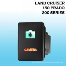 Kamera LED-Lichtschalter / Toyota / Prado 150 / Landcruiser 200 / RAV4