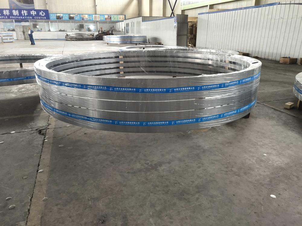 Gravity Foundation Flange