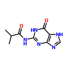 21047-89-2 2-methyl-N-(6-oxo-3,7-dihydropurin-2-yl)propanamide,hydrate