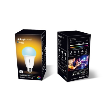 Smart Bulb supporta Amazon e Google
